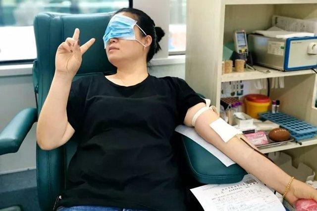 虽然晕血,但也阻挡不了你献血的决心.jpg